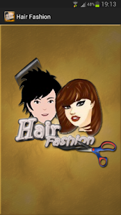 Hair Fashion- screenshot thumbnail
