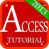 Access 2013 Tutorial