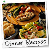 Dinner Ideas & Recipes