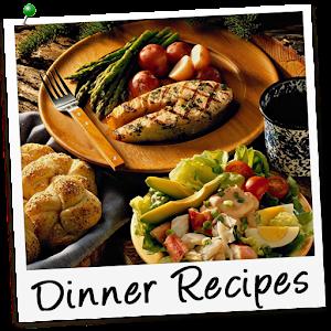 Dinner Ideas Recipes