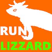 Lizzard Runner