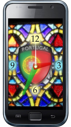 Portugal's Clock
