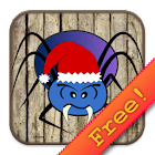 Santa Spider Smash icon
