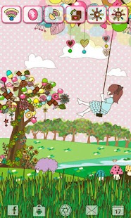 sweet tree Widget- screenshot thumbnail