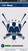 Screenshot of Rayados