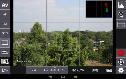 DSLR Controller (BETA) Screenshot 3