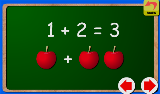 Bee Learning Number And Math 1.0.3 screenshots 8