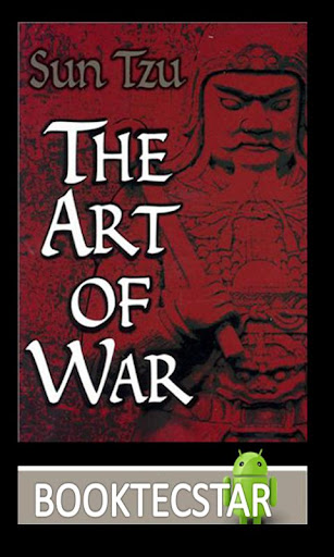 Book: The Art of War, Sun Tzu 1.0 apk