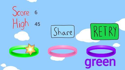 【免費街機App】Rocket Rings-APP點子