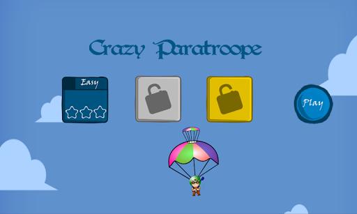 Crazy Paratrooper