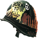 Full Metal Jacket Soundboard logo