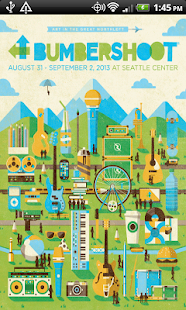 Bumbershoot 2013 - screenshot thumbnail