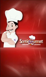 Santiago Gourmet- screenshot thumbnail