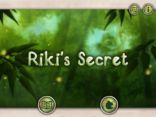 Riki's Secret