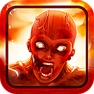 Titan Zombie Attack! for PC and MAC