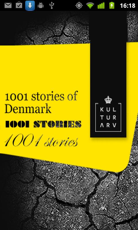 1001 Stories of Denmark - screenshot