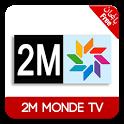 2M TV (Maroc) icon