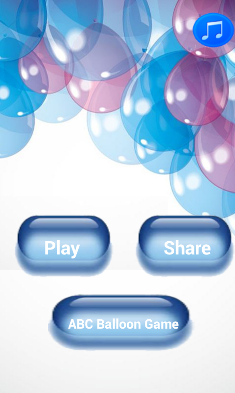Balloon Burst- Learn Tables- screenshot