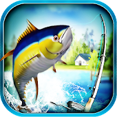 Ultimate Fishing 3D