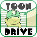 ToonDrive icon