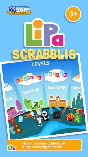 Lipa Scrabblis