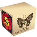 TattooCamPkg - Butterfly Pack1 icon