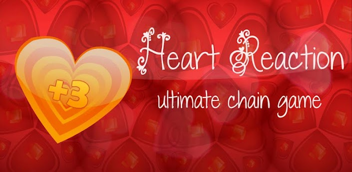 Heart Reactions 1.4 apk
