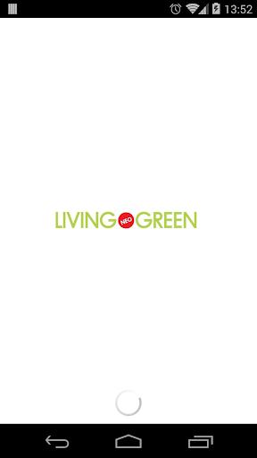 Living NEO Green Magazine