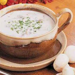 Chicken Golden Mushroom Soup Recipes.