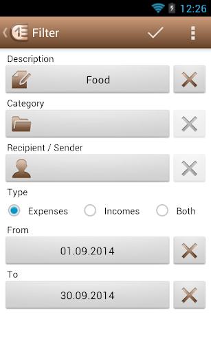 【免費財經App】MPS MoneyLog Pro-APP點子