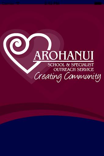 Arohanui Special School