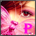 Pink Girly Wallpapers icon