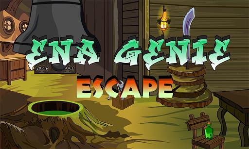 264-Ena Genie Escape