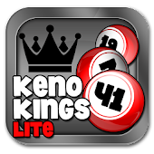 Keno Kings Lite