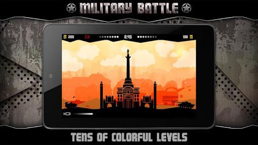 玩街機App|Military Battle免費|APP試玩