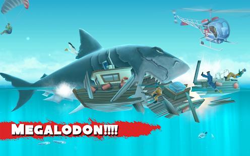 Hungry Shark Evolution - screenshot thumbnail