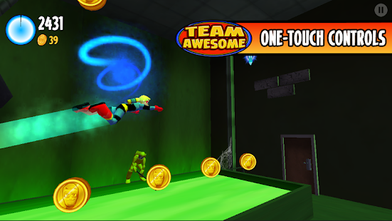 Team Awesome Screenshot 29