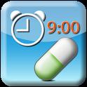 Medication Log (Medicine) icon