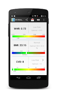 WHRMeter  support version- screenshot thumbnail