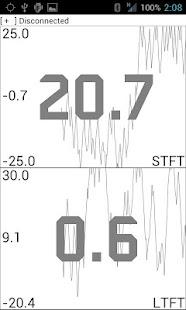 ECUTracker (OBD2,ELM,SSM,LC1)- screenshot thumbnail