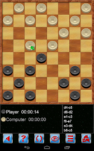 Checkers V+ - screenshot thumbnail