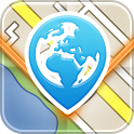 byStep Travel Guide icon