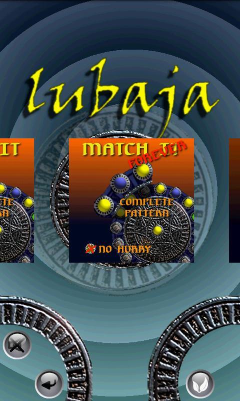 lubajaX Full- screenshot