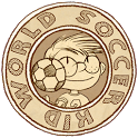 WORLD SOCCER KID icon