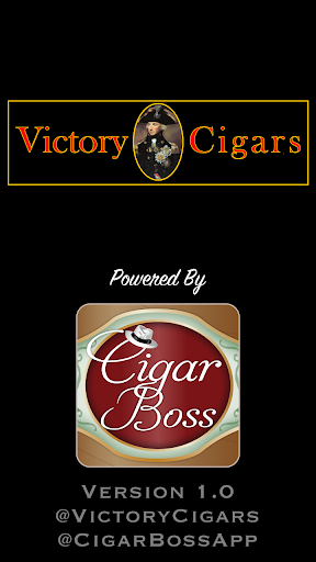 Victory Cigars