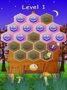 Honey Bee- screenshot thumbnail