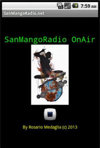 SanMangoRadio