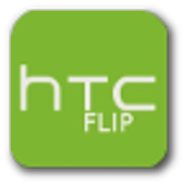 HTC Flip (Home Management)