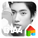 Gongchan LINE Launcher Theme icon