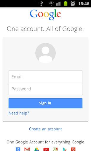 Gmail的電子郵件安全